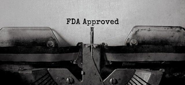 FDA Apporoved