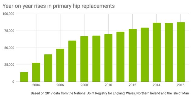 NJR Data Graph