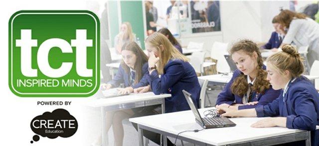 TCT Create Education