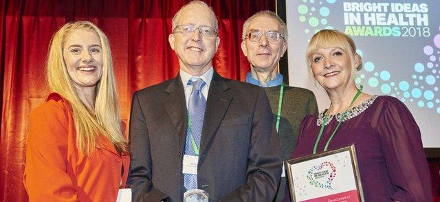 Bright Ideas in Health Award.jpg