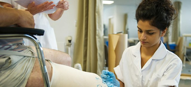 Prosthetics & orthotics, University of Salford.jpg