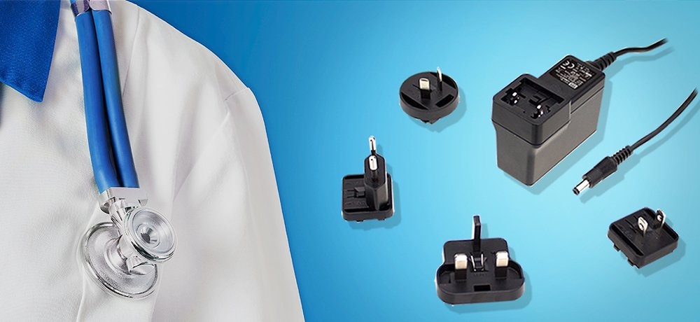 Medically approved adaptor now available