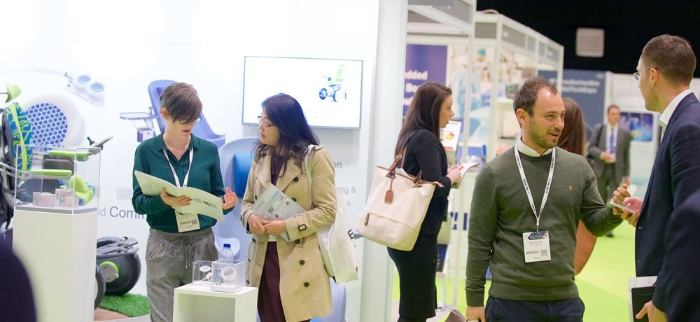 Why the Med-Tech Innovation Expo is bigger and more diverse than ever before