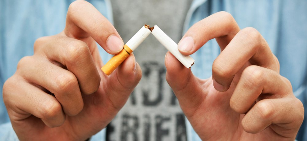 Why is innovation lacking to stop smoking? - Med-Tech Innovation | Latest  news for the medical device industry