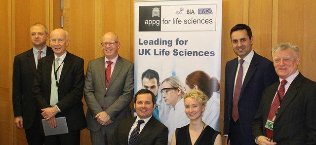 APPG Life Sciences