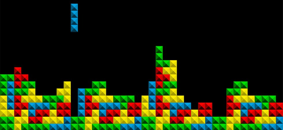 Playing Tetris can help mental health - study suggests - Med-Tech  Innovation   Latest news for the medical device industry