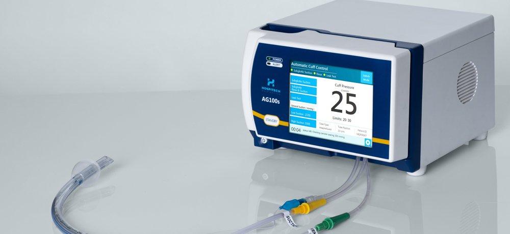Système de protection respiratoire développé pour réduire les complications liées à la ventilation