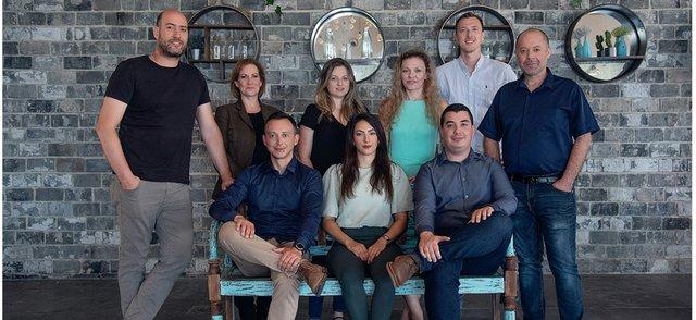 NanoVation team. Photo credit - Sharon Buchbinder-Marom.jpg