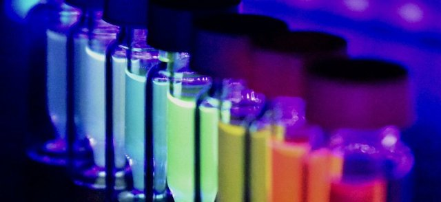 Stream Bio's fluorescent nanoparticles, used in its new diagnostic platform.jpg