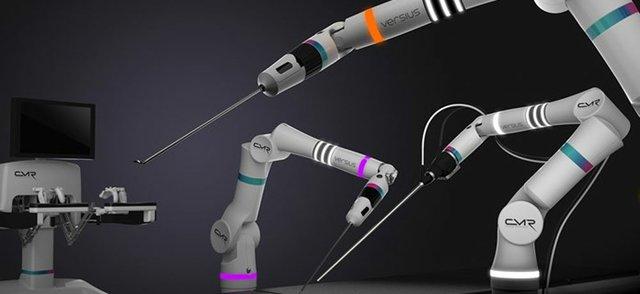 CMR Robot