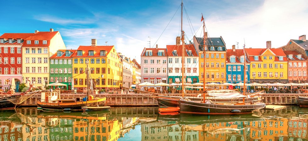 Is Denmark where it's at for medtech?
