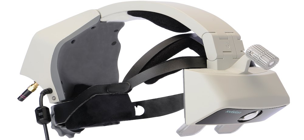First spinal surgery with augmented reality headset takes place