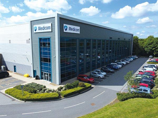 Medicom Factory Aerial.jpg