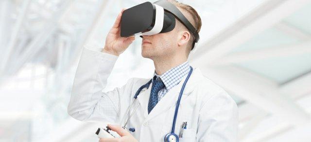 VR Dr