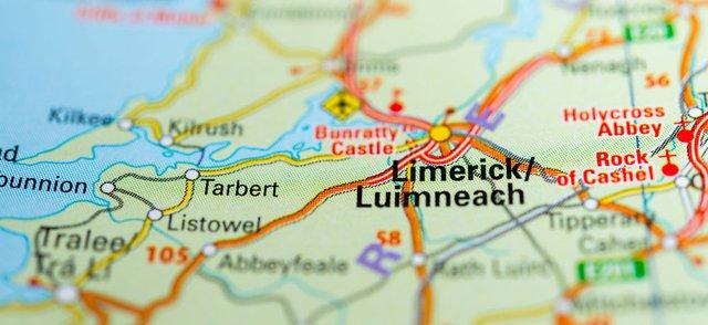 Becton, Dickinson, Limerick