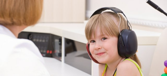 Children Audiologist