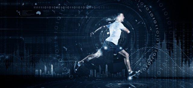 Digital Running